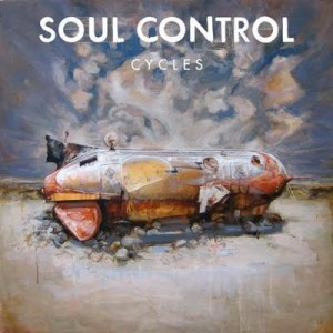 Soul Control - Cycles (2009)